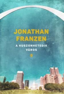 Jonathan Franzen - A huszonhetedik város [eKönyv: epub, mobi]