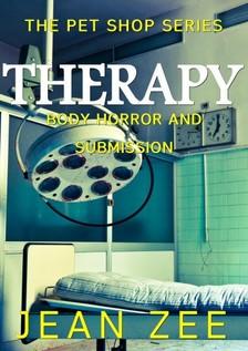 Zee Jean - Therapy [eKönyv: epub, mobi]