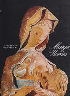 P. Brestyánszky Ilona - Margit Kovács [antikvár]