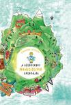 Csender Levente - A különleges Meditittimó kalandjai - Második, javított kiadás