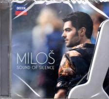SOUND OF SILENCE CD MILOS
