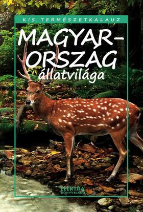 Bernáth István - Magyarország állatvilága
