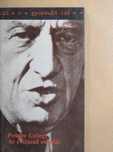 Poszler György - Az évszázad csapdái [antikvár]