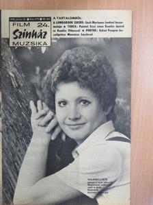 Baló Júlia - Film-Színház-Muzsika 1976. június 12. [antikvár]