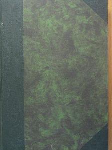Andauer Mária - Magyar Chemiai Folyóirat 1933-1935. január-december [antikvár]
