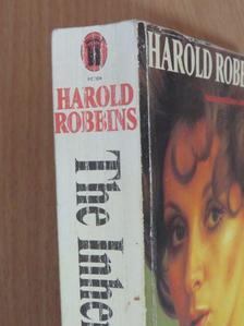 Harold Robbins - The Inheritors [antikvár]