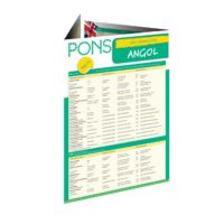 Pons - PONS Igék könnyedén Angol-új