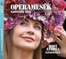 Operamesék 3. rész - Hangoskönyv