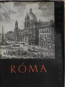 Alberto Ciattini - Róma [antikvár]