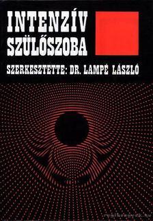 Lampé László - Intenzív szülőszoba [antikvár]
