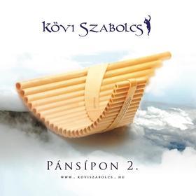 Kövi Szabolcs - Pánsípon 2.