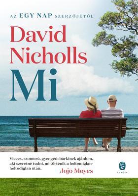 David Nicholls - Mi