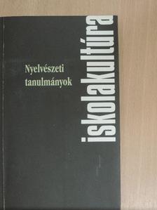 Birkás Viola - Nyelvészeti tanulmányok [antikvár]