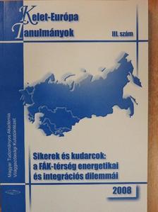Deák András György - Kelet-Európa Tanulmányok III. [antikvár]
