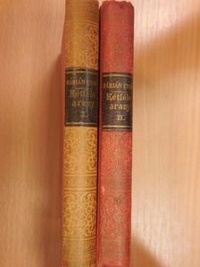 Fábián Ernő - Kétféle arany I-II. [antikvár]