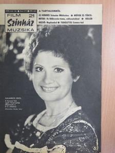 Bán Róbert - Film-Színház-Muzsika 1975. május 24. [antikvár]