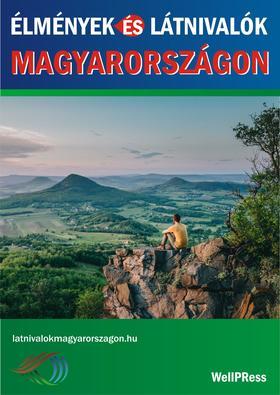 Pálfy Katalin - Élmények és látnivalók Magyarországon