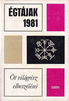 Gy. Horváth László - Égtájak 1981 [antikvár]
