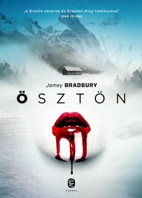 Bradbury, Jamey - Ösztön [eKönyv: epub, mobi]