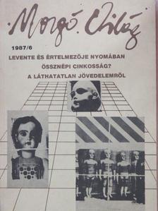 Bálint Péter - Mozgó Világ 1987. június [antikvár]