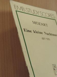 Wolfgang Amadeus Mozart - Eine kleine Nachtmusik [antikvár]