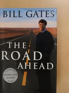 Bill Gates - The Road Ahead - CD-vel [antikvár]