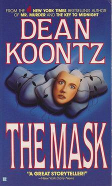 Dean R. Koontz - The Mask [antikvár]