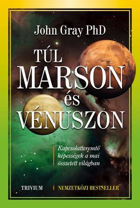Túl Marson és Vénuszon