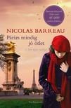Nicolas Barreau - Párizs mindig jó ötlet - A kék tigris rejtélye [eKönyv: epub, mobi]