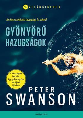 Peter Swanson - Gyönyörű hazugságok