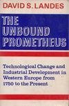 David S. Landes - The Unbound Prometheus [antikvár]