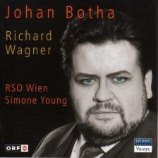 Wagner - BOTHA SINGS WAGNER CD YOUNG