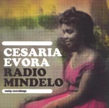 RADIO MINDELO CD CESARIA EVORE