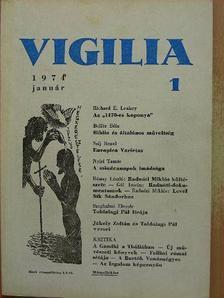 Cserháti József - Vigilia 1974. január [antikvár]