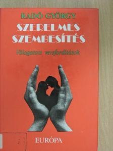 Adam Miczkiewicz - Szerelmes szembesítés [antikvár]