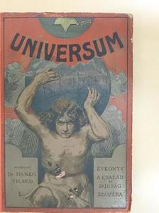 Ábrányi Emil - Universum I. [antikvár]