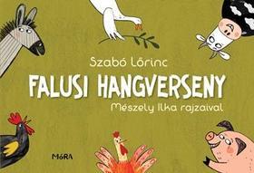 Szabó Lőrinc - Falusi hangverseny - lapozó