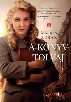 Markus Zusak - A könyvtolvaj