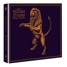 The Rolling Stones - BRIDGES TO BREMEN - DVD