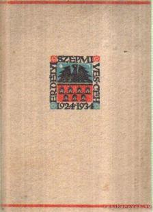 Balázs Ferenc - Zöld árvíz [antikvár]