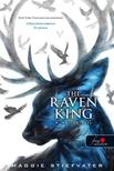 Maggie Stiefvater - The Raven King - A Hollókirály - FŰZÖTT