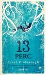Sarah Pinborough - 13 perc [eKönyv: epub, mobi]