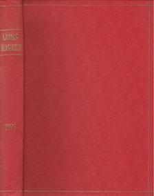 Tabi László - Ludas magazin 1974. (teljes) [antikvár]