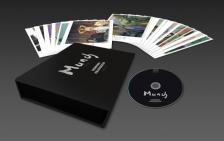 MULLER - MUNCH SUITE CD KRAGGERUD