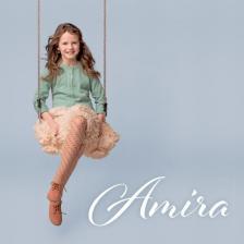 AMIRA CD