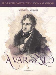 André Maurois - A Varázsló [antikvár]