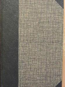 Dr. Tangl Harald - Élet és Tudomány 1959. (nem teljes évfolyam) I-II. [antikvár]