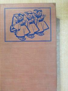 Carl Van Doren - The Three Readers [antikvár]