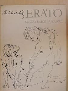 Alexis Piron - Erato [antikvár]