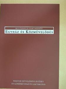 Bobory Zoltán - Kulturális Partnerség [antikvár]